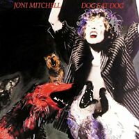 Joni Mitchell - Dog Eat Dog [CD]