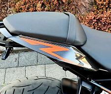 KTM 1290 R Superduke Duke Aufkleber Dekor Heck Orange Links Rechts
