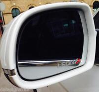 Leon FR Logo Premium Wing Mirror Decals Stickers