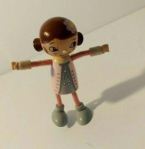 Hape Modern Family Mom Doll, Wooden