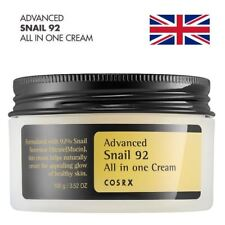 COSRX Advanced Snail 92 Anti-wrinkle Anti-aging Hydration All in One Cream