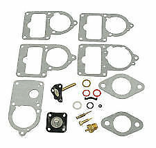 VW Beetle Carburetor Rebuilding Kit fit's w/1500 & 1600 Engines w/Solex  Carb.