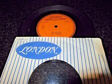 """FATS DOMINO """"TELLING LIES"""" RARE 1-SIDED UK PROMO / DEMO 7"""""""