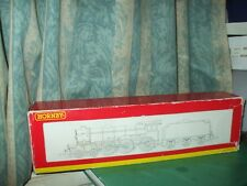 HORNBY LNER B17 CLASS EMPTY BOX ONLY - No.3