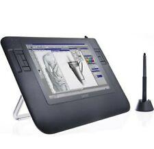 Wacom CINTIQ 12WX LCD Grafica Tablet tra cui WACOM GRIP PEN 3 zp-501e