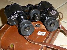 TELONAR 8x30; 8 x 30; CARL ZEISS JENA FERNGLAS; WKI; 1. Weltkrieg (EE41)