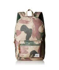 Herschel Supply Co. Settlement Mid-Volume Backpack Brushstroke Camo NWT