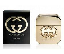 Gucci Guilty By Gucci 75ml Edts Womens Perfume