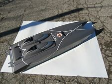 Competition Marine Rc Boat, 56 Inches Long, Twin, Single, Electric, Turbine, Jet