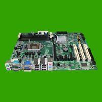 Mainboard DFI PT 630 Sockel 1156  inkl. Gehäuseblende ATX Industrie Mainboard