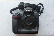 Nikon D3S Digital SLR Black
