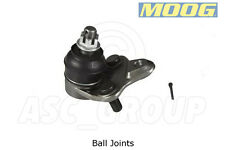 MOOG Ball Joint - Front Axle, Left or Right, Lower, OE Quality, TO-BJ-0538
