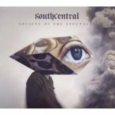 South central-society of the spectacle Gary Numan CD neuf emballage d'origine