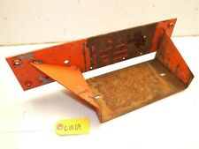 CASE 644 646 Compact Loader Tractor Battery Tray