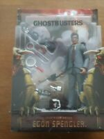 """Matty Collector Ghostbusters Egon Spengler Courtroom Battle Adult Collector  6"""""""