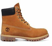 Timberland  6 Inch Premium Waterproof Boots Wide Fit UK 11 EU 45.5 LN095 TT 03