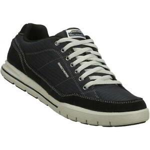 Skechers Arcade II Circulate Mens Blue Cushioned Trainers Shoes Size UK 13