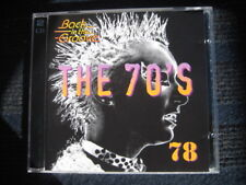 2cd Time Life The 70's BACK IN THE GROOVE 78 1978 Sons of the 70's