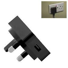 Sumvision AC Red Cargador USB/Delgado Diseño/carga teléfono móvil TABLETS ETC