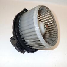 Heater Blower Motor MF0160700880 (Ref.974) Land Rover Discovery 3 2.7 TDV6