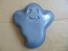 NEW Halloween Ghost Non-Stick Cake Jello Baking Pan Mold party birthday bake
