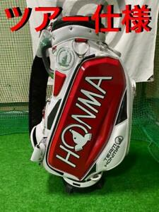 Honma Golf Tour Specifications Caddy Bag