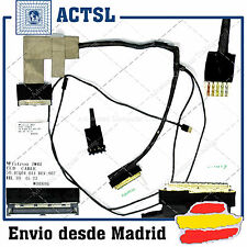 Lcd video cable flex para acer 50.4cq04.011