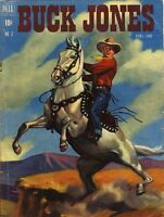 DELL WESTERN COMICS LIBRARY 164 ISSUES ON DVD VOLUME 1