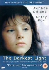 The Darkest Light - DVD