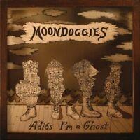 THE MOONDOGGIES - ADIOS I'M A GHOST  VINYL LP NEU