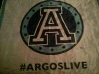 Toronto Argonauts Flag CFL