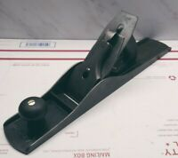 Old Stanley Bailey No. 6 Corrugated Bottom Fore Plane Type 11 hand tool USA