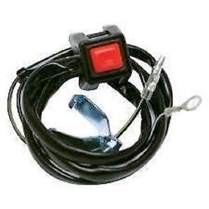 Suzuki Kill Button Switch RM60,RM80,RM85,RM100,RM125,RM250,RM400,RM465,RM500