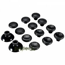 Black Removable Analog Sticks Thumbsticks Swap for Xbox One Elite PS4 Controller
