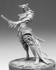 █ 54mm Resin Kingdom Death Sci-fi Flower Knight Unassembled ONLY Figure WH285