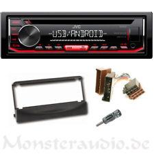 JVC Autoradio FORD Escort Fiesta Focus Mondeo Cougar Transit CD MP3 USB Radio