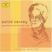 Astrid Varnay - Opera Scenes and Orchestral Songs original masters