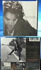 Chris Braide - Life In A Minor Key (CD, 1997, Anxious Records, Germany) RARE