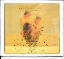 CD ALBUM DIGIPACK 11 TITRES--WHO ARE YOU--BREIZH----NEUF
