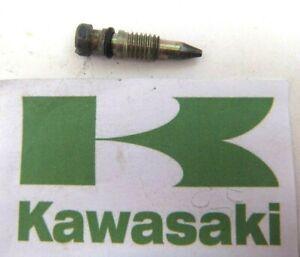 KAWASAKI GPZ 900 R KEIHIN CARBURETOR FLOAT BOWL DRAIN SCREWS 1985 - 1993