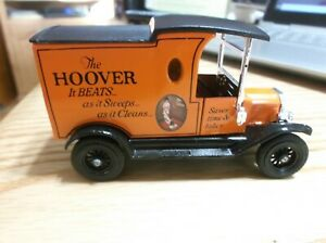 Matchbox 1912 Model T Ford The Hoover Co. Models of Yesteryear 1978 New in Box