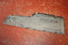 BMW 5 SERIES E60 520 08-10' OS RIGHT ENGINE UNDERTRAY SPLASH COVER 74850610