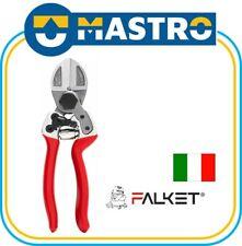 Forbici per potatura professionali a doppio taglio in alluminio - FALKET 2012