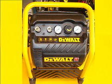 DeWALT DPC10QTC Kompressor 9,4 Liter 13,8bar ölfrei 230V DPC10 QTC DPC 10