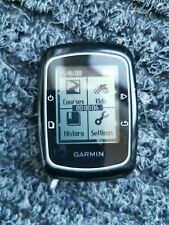 Garmin Edge 200 gps cycling computer including out front mount