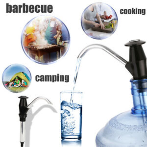 Portable Water Hand Pump Tap Replacement Tool for Camping Trailer Motorhome o