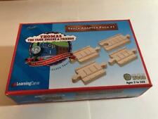 THOMAS THE TANK & FRIENDS-TRACK  ADAPTER PACK #1 *RARE* 1998 BROWN LABEL *NEW*