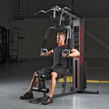 Marcy Stack Home Gym, Black