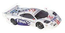 McLAREN F1 GT1 GT BMW STICKER TEAM WARSTEINER FINA BPR LE MANS 24 1999 WEC RARE