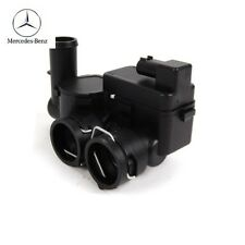 Heater Control Valve Solenoid Valve Genuine For: Mercedes W211 W219 E500 CLS550
